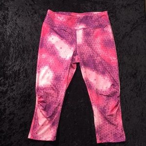 Danskin now fitted activewear pants